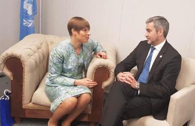Estonia cooperará para impulsar gobierno electrónico y tecnología en la educación