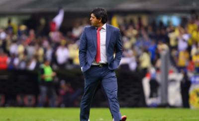 HOY / José Cardozo no seguiría luego del Torneo Clausura