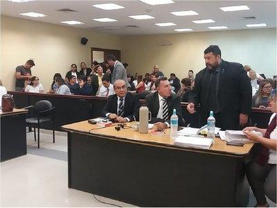 Pilar: Condenan a 25 años de cárcel a culpable de crimen de docente