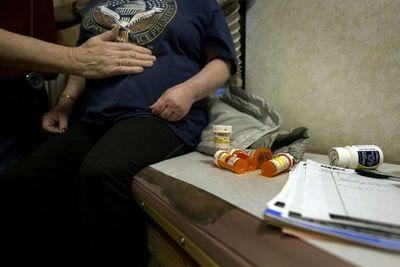 Autorizan uso de nuevo antidepresivo