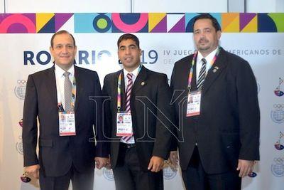 Integrantes Del Col De Asunción 2022