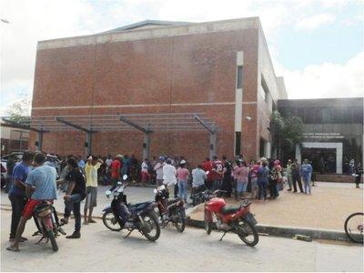 Casadeños piden reposición de juez relevado por el JEM