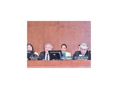 OEA alerta sobre el uso de nuevas drogas entre estudiantes