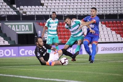 Independiente se estrena en la Sudamericana con empate ante La Equidad