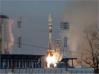 Roscosmos adaptará el Soyuz-5 para el proyecto Sea Launch