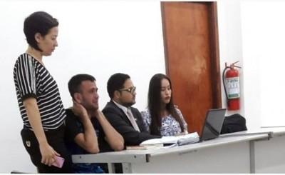 Aplican 5 años de prisión a brasileño por Tenencia de Drogas
