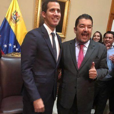 Detienen a jefe de despacho de Guaidó en Venezuela – Prensa 5