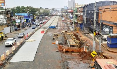 Proponen crear una comisión para investigar la ejecución del proyecto Metrobús