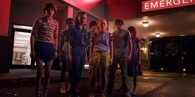 Netflix lanza avance de lo nuevo de Stranger Things