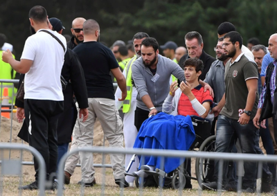 Nueva Zelanda comenzó a enterrar a víctimas del atentado de Christchurch