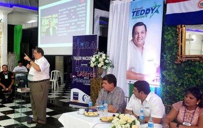 CDE: existen conversaciones para que la oposición presente un solo candidato