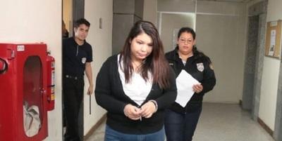 Ordenan libertad ambulatoria de Araceli Sosa