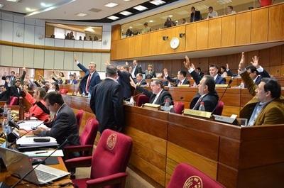 Senadores se declaran provida y profamilia