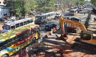 Senado: Crean comisión para investigar el fallo del Metrobús