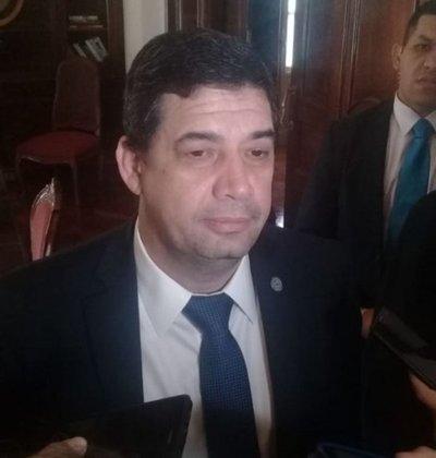 Operadores de Añetete se quejaron por falta de cargos en Itaipú