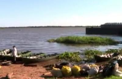 Habitantes de San Antonio se organizan para limpiar la Ribera