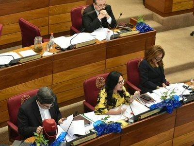 Senado confirma a Liana Caballero en Directorio del BCP