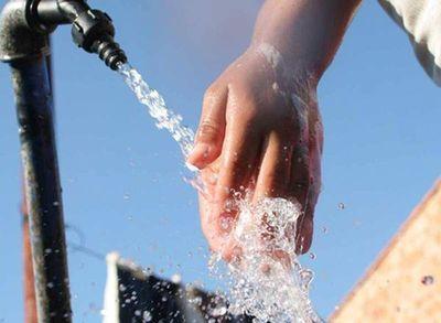 Agua potable llega a 145 familias de Caaguazú
