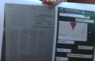 Denuncian supuesta venta de exámenes de filosofía en sede de Santaní
