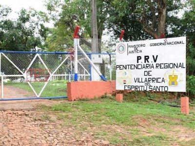 Papo Morales puede ir a Tacumbú tras agresión a internos en Villarrica