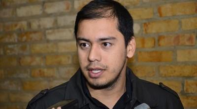 Instan a Miguel Prieto que decline candidatura a favor de la unidad en CDE