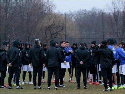 Arranca una nueva era en la Selección Paraguaya