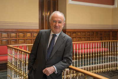 Director de la RAE visitará Paraguay
