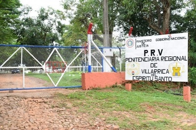 Papo Morales agrede con estoque a otros reclusos