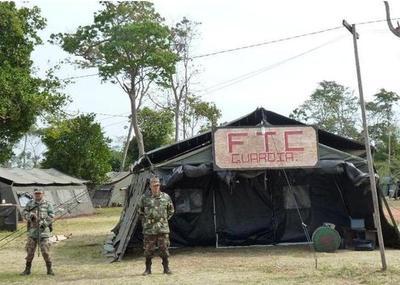 Encuentran cuerpo de militar desaparecido