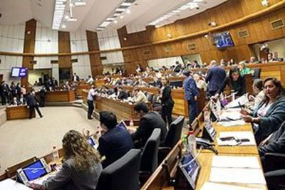 Diputados aprueba que MOPC utilice remanente de préstamo de USD 200 millones