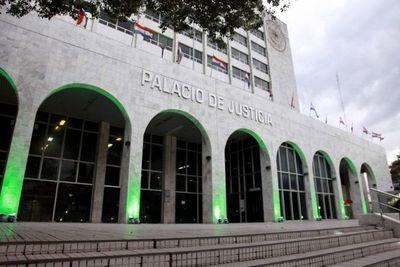 La Corte adopta medidas preocupada por presunto riesgo de incumplimiento de convenios internacionales