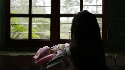 Buscan a sospechoso que abusó de niña madre