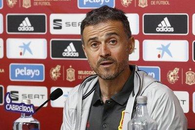 España pone rumbo a la Eurocopa