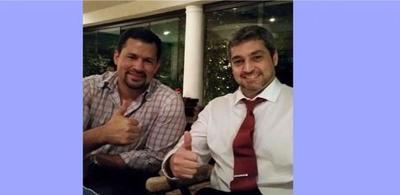Camioneta de jefe narco estaría en poder del diputado Ulises Quintana