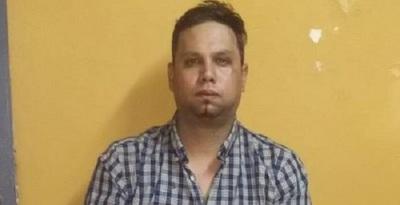 """""""Tortolero"""" se fuga de la Fiscalía tras lanzarse de un segundo piso"""