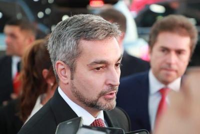 Presidente destaca acuerdos históricos con Argentina y Chile