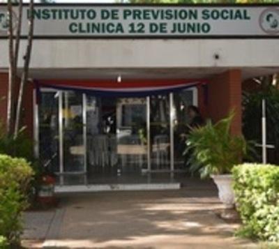 IPS: Cardiólogo se jubila, pero no contratarán a otro