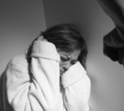 Agredió a su propia madre estando bajo los efectos del alcohol