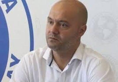 Carlos Giagni admite que el  Club Sol de América crece a paso firme y seguro