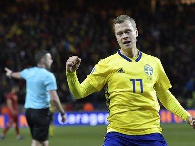 Suecia vence con lo justo a Rumania en Estocolmo