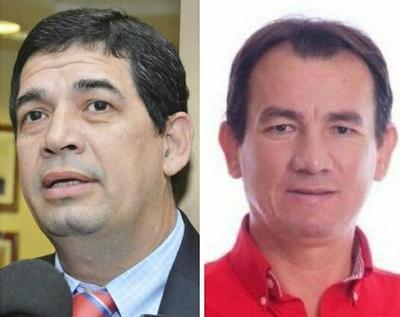 Vicepresidente y ministros del Gobierno  de lleno en el Este a favor de Cabañas