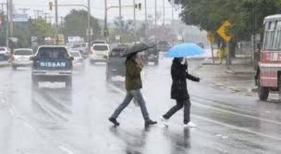 Un Domingo fresco con bajas probabilidades de lluvia