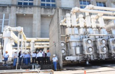 Buscan acceder al 100% de la energía paraguaya de Yacyretá
