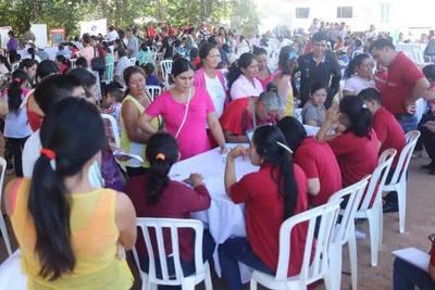"""""""Ciudad Mujer Móvil"""" brindará servicios en distritos de Concepción"""