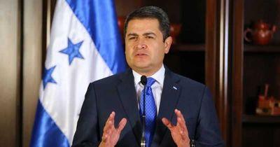 """Honduras anuncia que trasladará  """"de inmediato"""" embajada en Israel a Jerusalén"""
