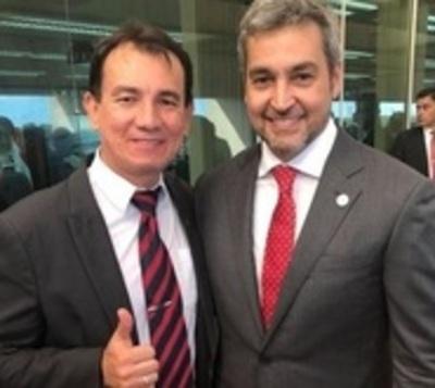 Candidato oficialista es ganador de internas municipales de ANR en CDE