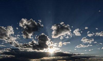 Informe Meteorológico 25-03-19