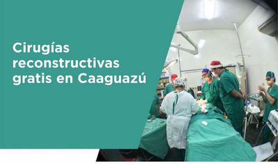 Ñemyatyrõ: El miércoles inicia captación de pacientes en Caaguazú
