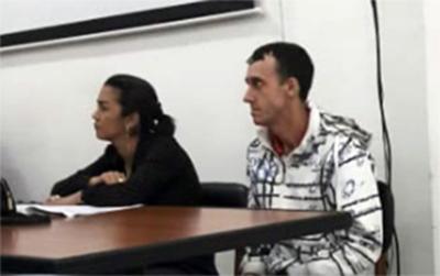 Condenado a más de 5 años de cárcel por asaltar a un taxista