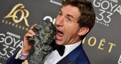 """HOY / Los Premios Goya 2020 no incluirán """"producciones televisivas"""""""